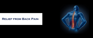 Back Pain Relief in Humble TX
