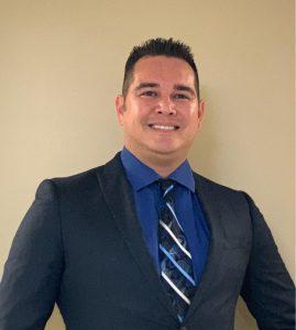 Dr. Nathan Maine Chiropractor Ramby Chiro